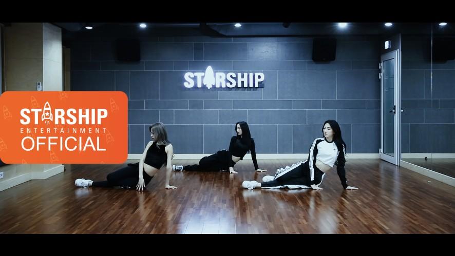 [Special Clip] 우주소녀(WJSN) '소유(SOYOU) - 까만밤' Dance Cover.