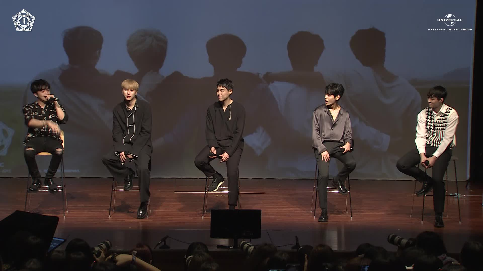 "[FULL] 소년공화국의 라스트 라이브 ""The End..and"" / Boys Republic's The Last Live ""The End..and"""