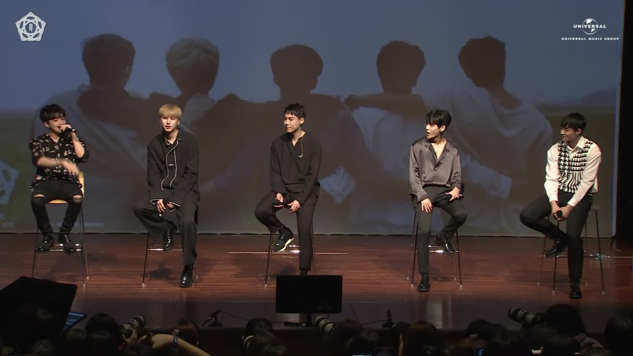"""[FULL] 소년공화국의 라스트 라이브 """"The End..and"""" / Boys Republic's The Last Live """"The End..and"""""""
