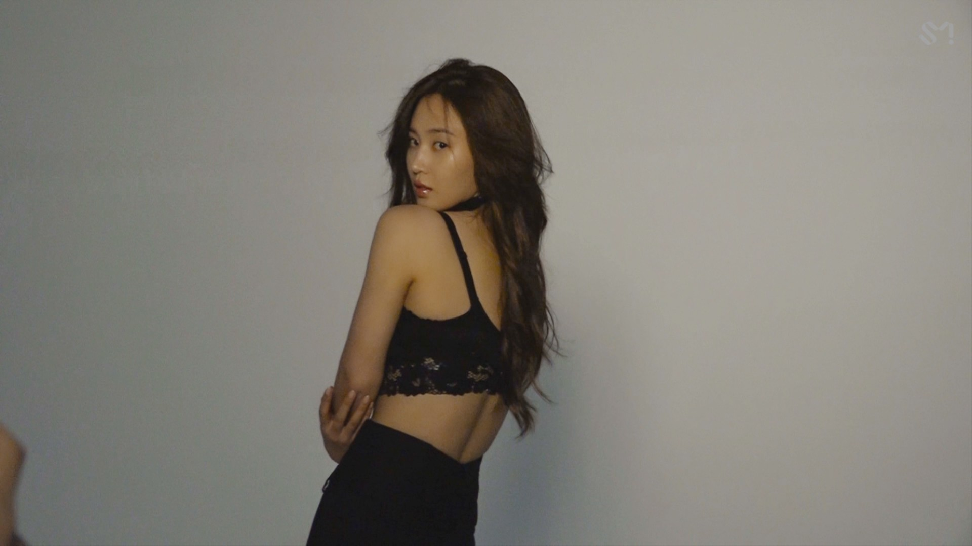 "YURI 유리 ""The First Scene - The 1st Mini Album"" Making Film"