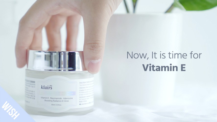 End Your Day With Klairs Freshly Juiced Vitamin E Mask, Start Brighter Skin The Next Day
