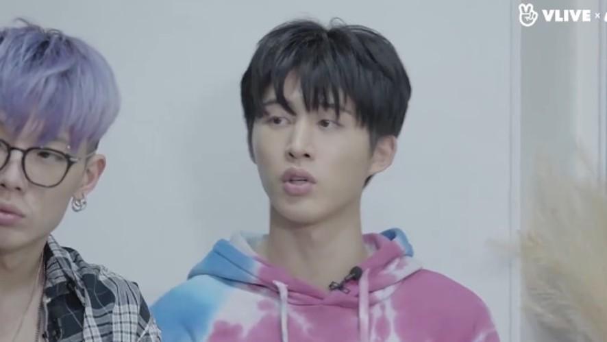 iKON 아이콘 'Star Road' EP.12