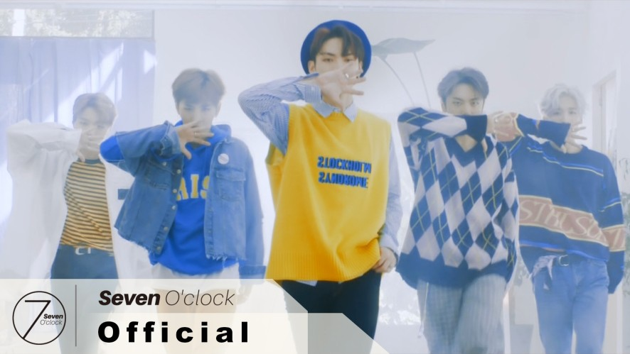 [세븐어클락(SEVENOCLOCK)] Seven O' clock 'Searchlight' Official MV