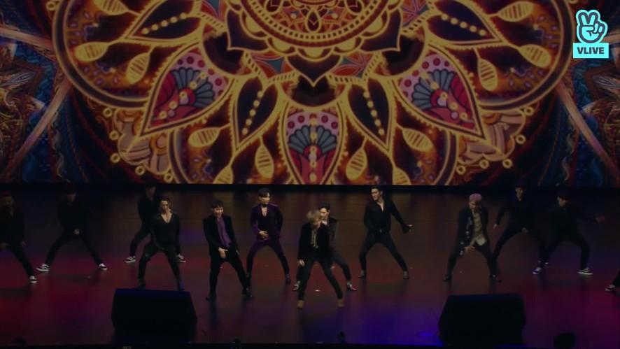 SUPER JUNIOR (슈퍼주니어) - 'One More Time' (Super Junior Showcase in Macau)