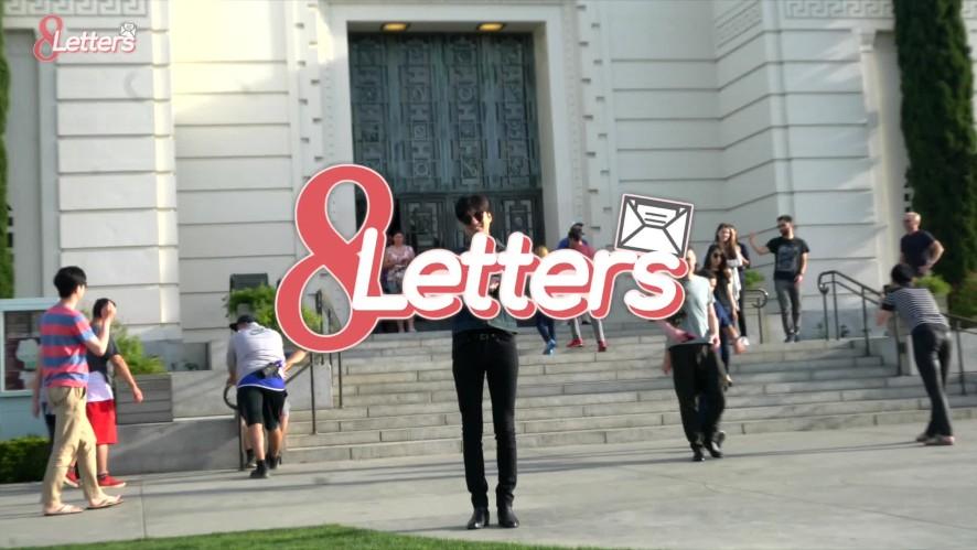 [LEE MIN HO] 8 Letters #Teaser. 2