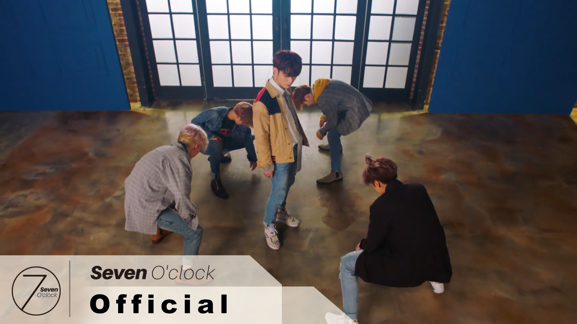 [세븐어클락(SEVENOCLOCK)] Seven O' clock 'Nothing Better' Official MV