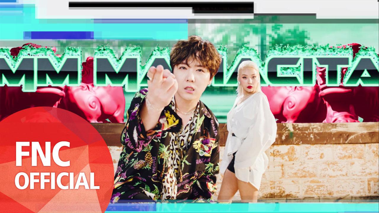 이홍기 (FT아일랜드) – I AM (With 치타) MV