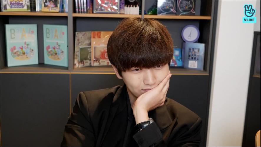 B1A4의 To My Star 42번째 이야기🐥(보이는 라디오~!📽)