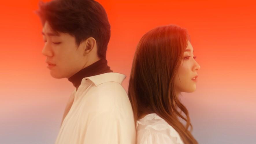 """낙준 (버나드 박) """"Still (Feat. LUNA)"""" Teaser Video"""