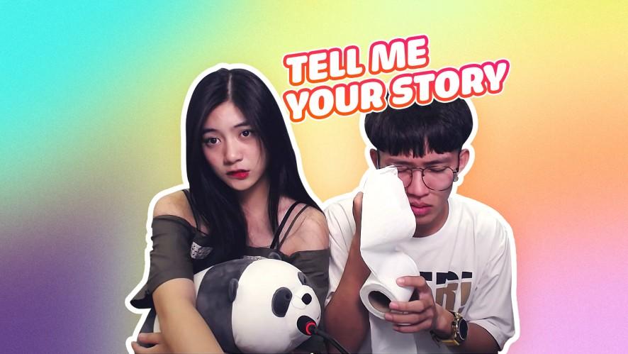 NAM PHƯƠNG | Tell me your story