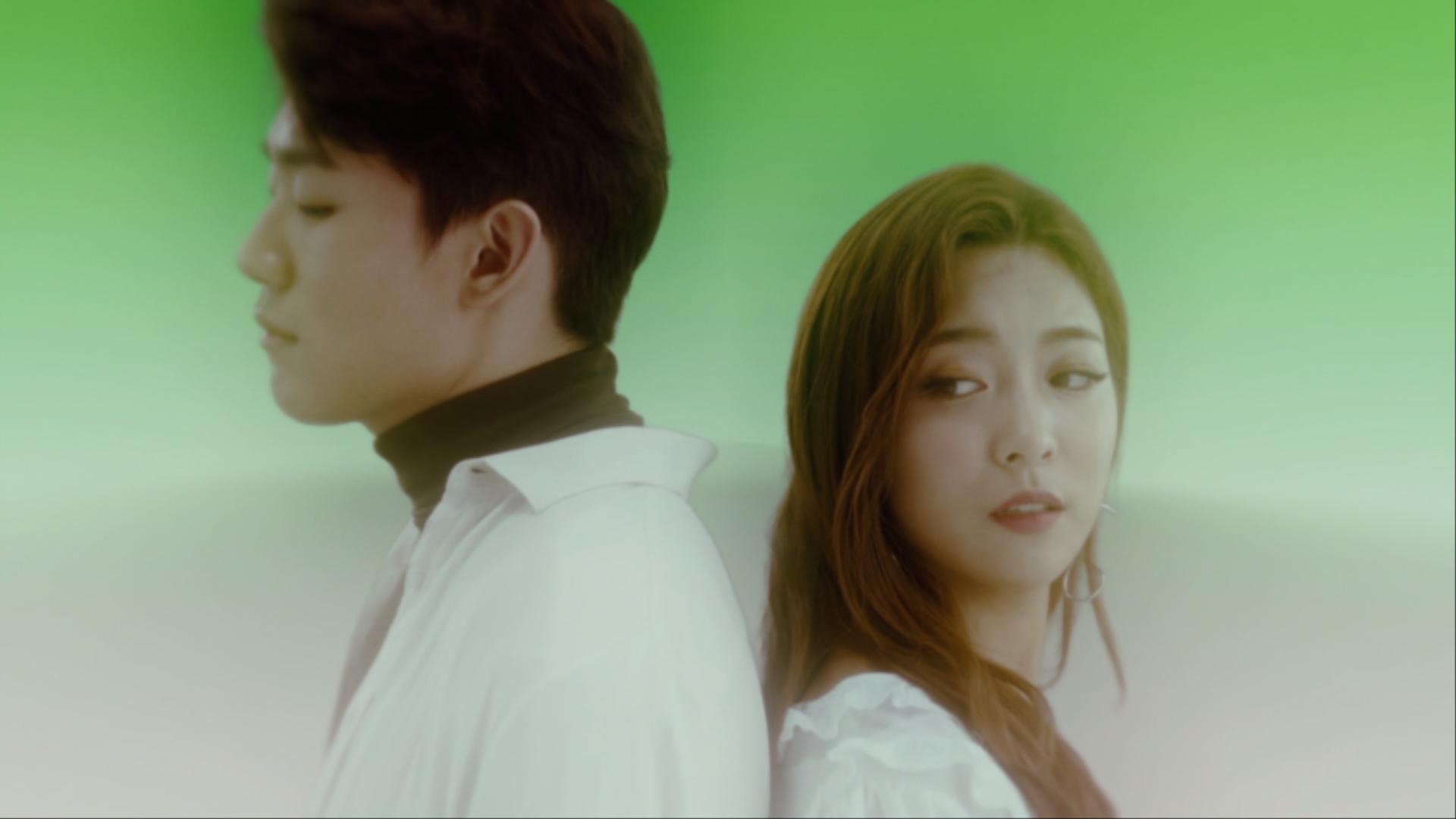 """낙준 (버나드 박) """"Still (Feat. LUNA)"""" M/V"""