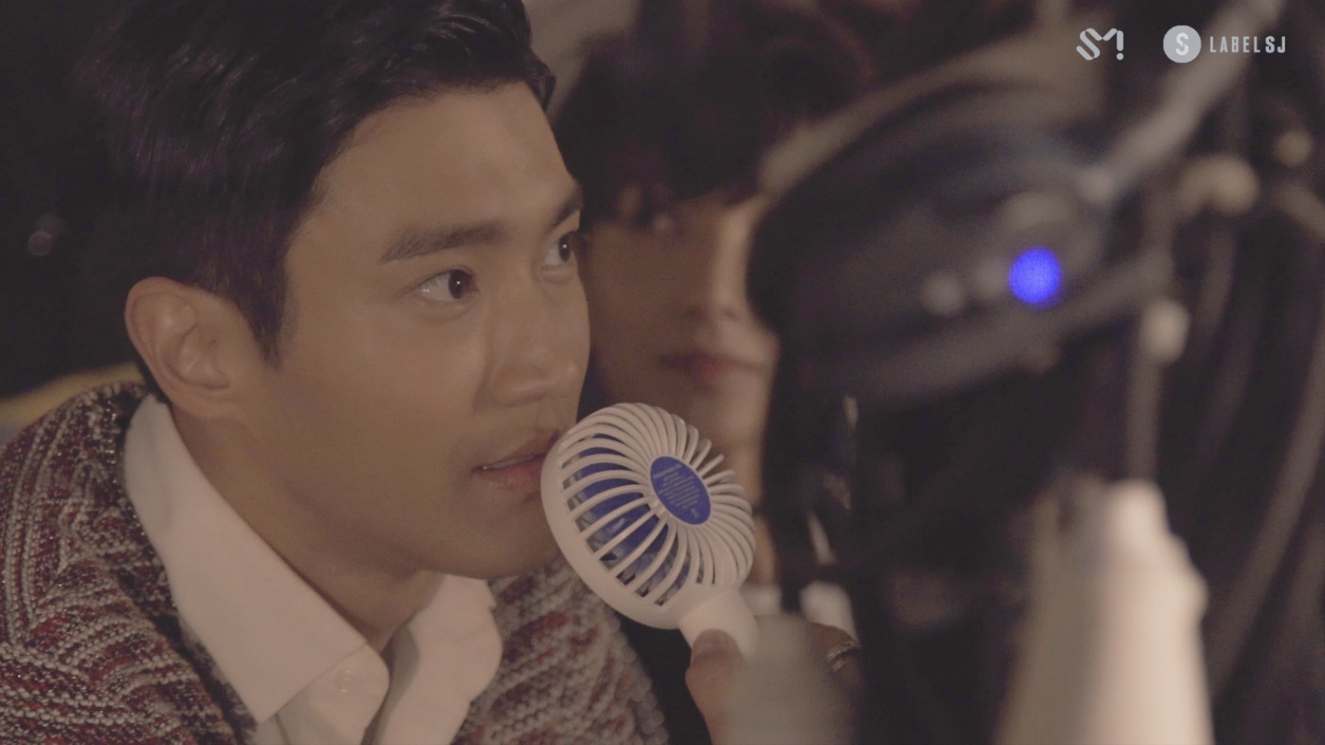 SUPER JUNIOR 슈퍼주니어 'One More Time (Otra Vez) (Feat. REIK)' MV Making Film
