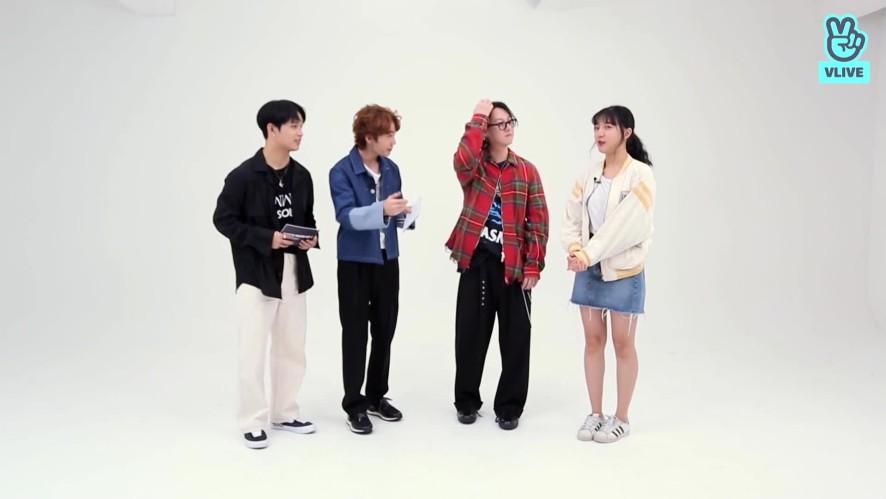 [비투비 예능 훈련소]EP01. 주간 비투비 - 섬머소울(Summer Soul)