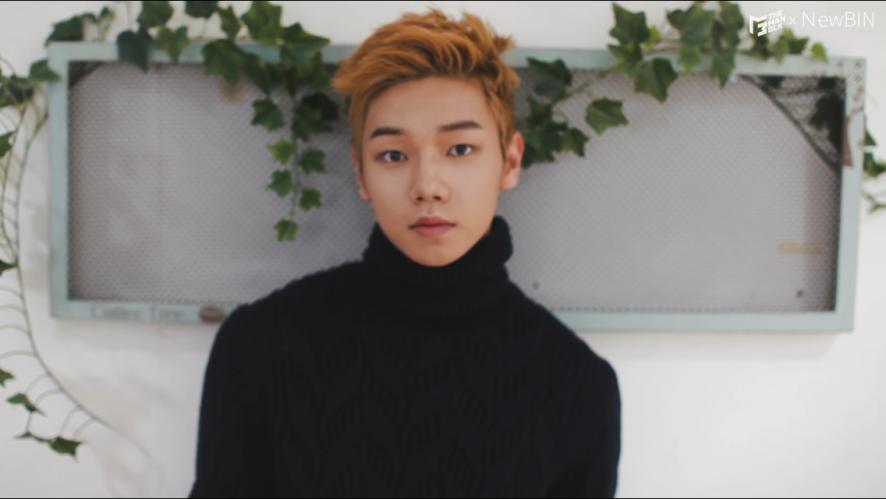 [더 맨 블랙 THE MAN BLK] 강태우 Kang Tae Woo 영상 프로필