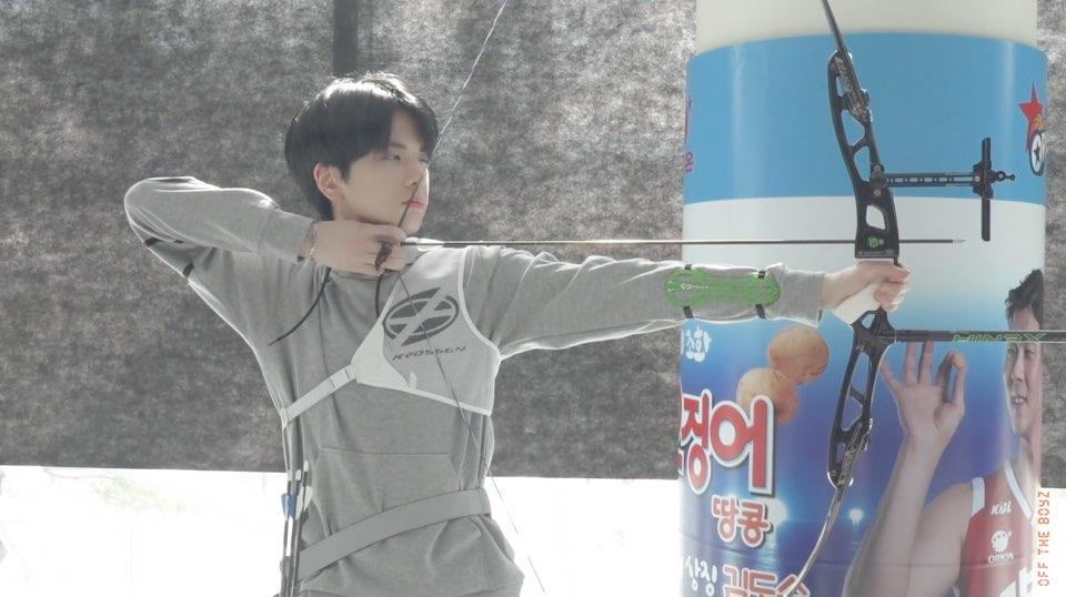 [OFF THE BOYZ] 2018 추석특집 아육대
