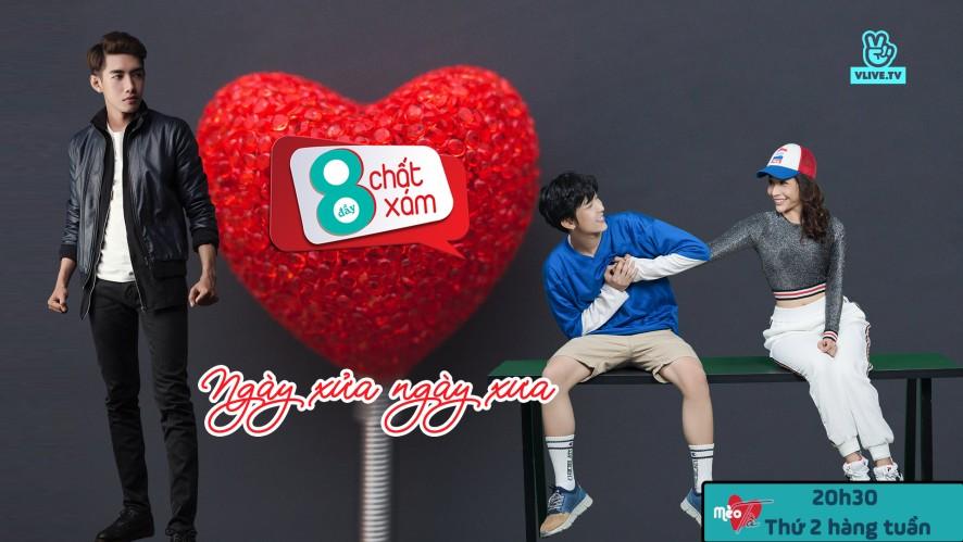 """8 Đầy Chất Xám Season 3 - Chủ Đề """"Ngày xửa ngày xưa"""" cùng Quang Đăng"""