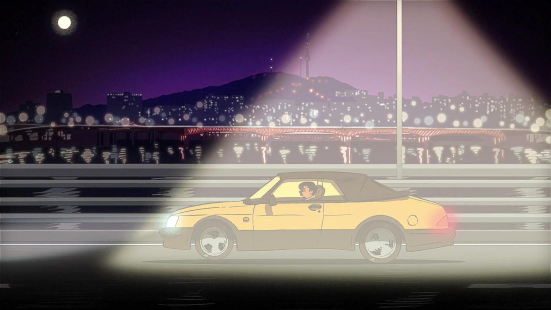 [MV] 2018 월간 윤종신 10월호 - Night Drive