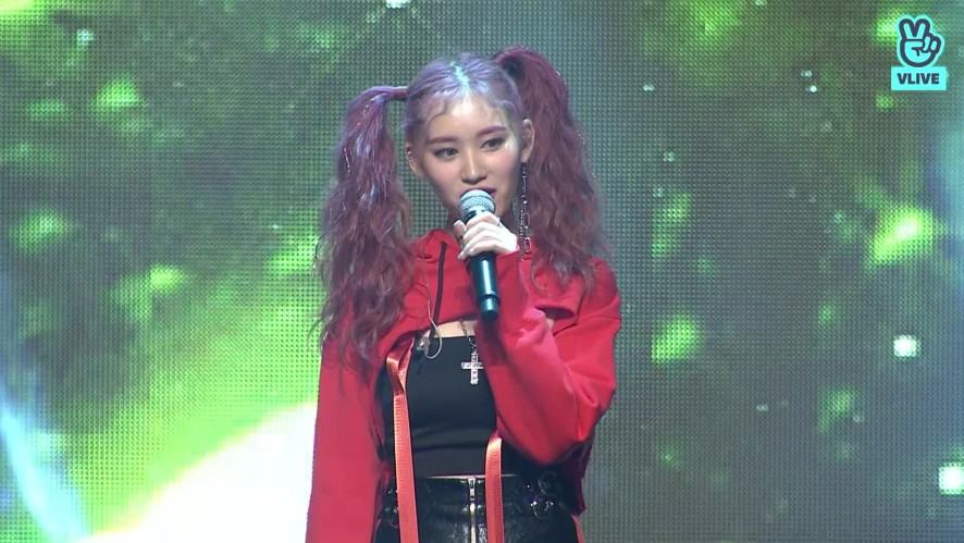 Weki Meki 위키미키 - Dear @'KISS, KICKS' Comeback showcase
