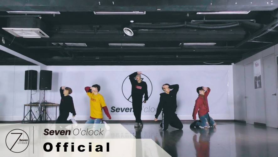 세븐어클락(Seven O'Clock)] 'Nothing Better' cheography Practice Video
