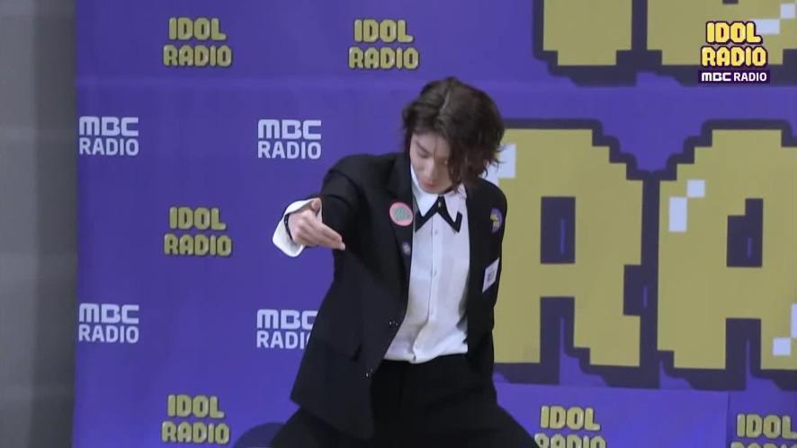 문빈-휘영의 댄스 댄스♬ 너무 멋진 거 아닙니까ㅠㅠ