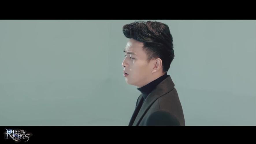Tim Anh Thắt Lại - Hồ Quang Hiếu   Official Music Video (4K)