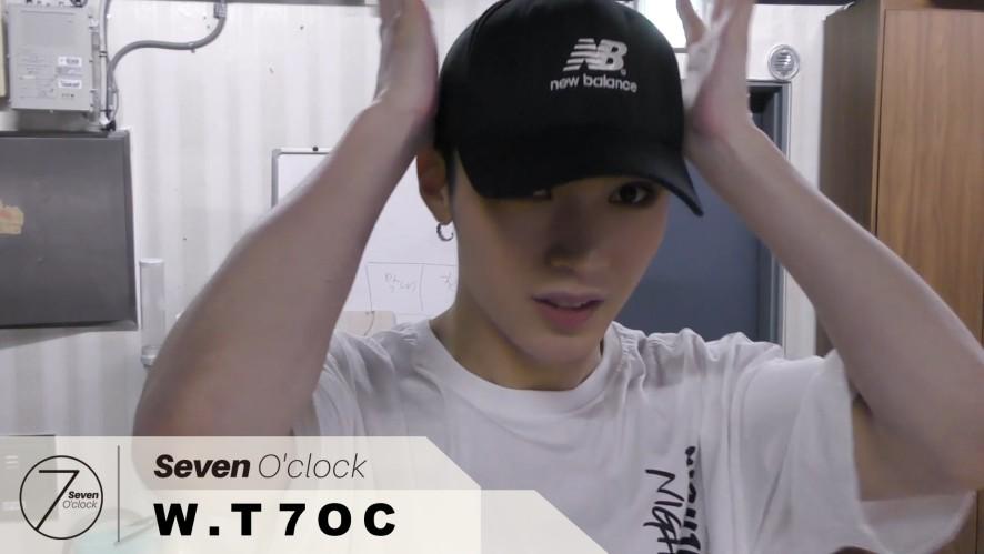 [세븐어클락(Seven O'Clock)] EP.1 한겸(HANGYEOM)