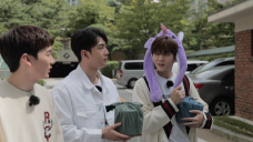 <뉴블의 L.O.Λ.E 도시락>EP15.뉴이스트W, 마지막 배달을 가다/ EP15. The Last Delivery - NU'EST W's Boxed Meal