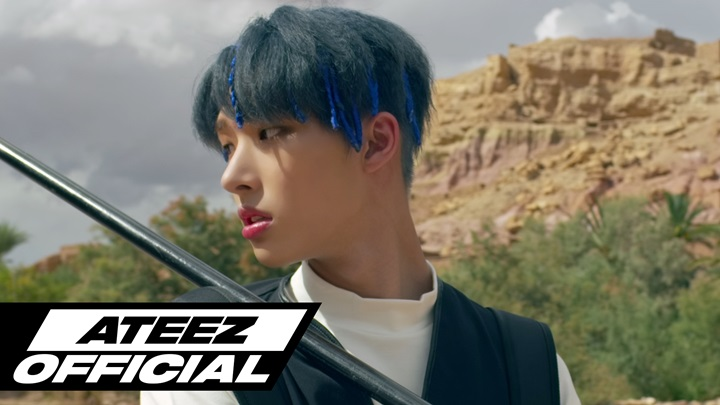 ATEEZ(에이티즈) TREASURE EP.1 : All To Zero Teaser '민기(MINGI)'
