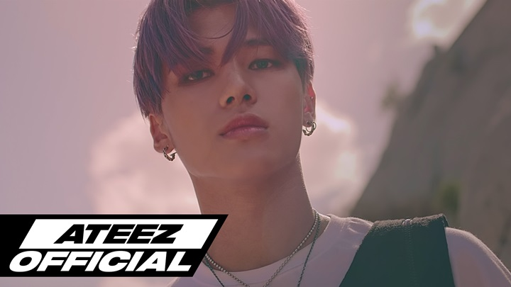 ATEEZ(에이티즈) TREASURE EP.1 : All To Zero Teaser '우영(WOOYOUNG)'
