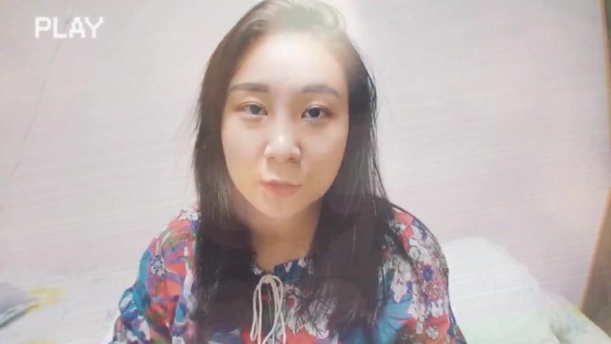 [1분뷰티]똥손도 쉽게 가르마 바꾸는 방법 How to easily change your hair part
