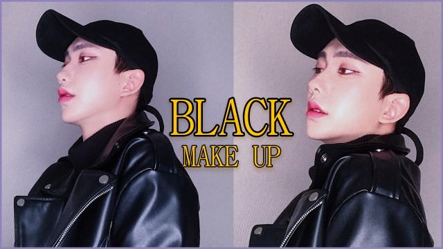 Ball Cap Makeup ♥ (볼캡 메이크업) + 조금 많이 늦은 신상 리뷰 / 준이 / JUNE / ★