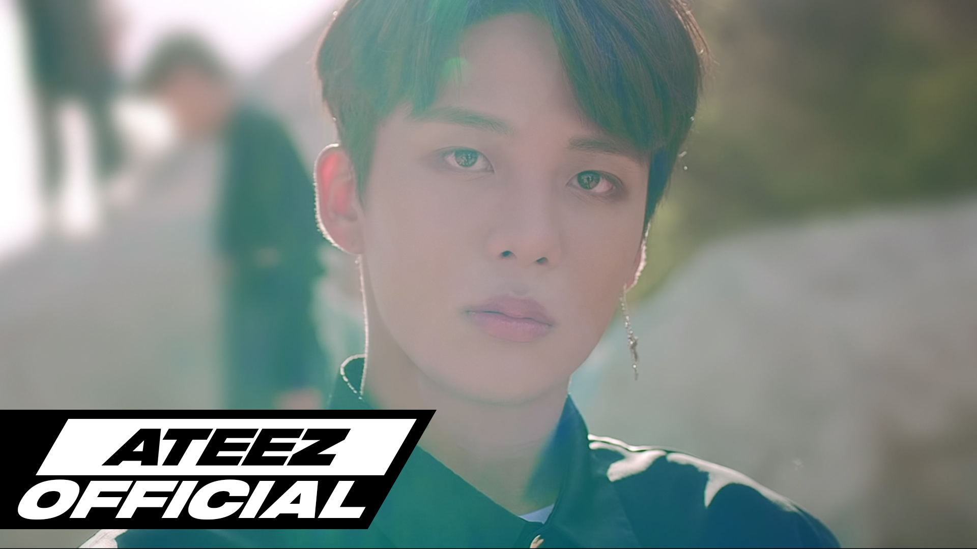 ATEEZ(에이티즈) TREASURE EP.1 : All To Zero Teaser '종호(JONGHO)'
