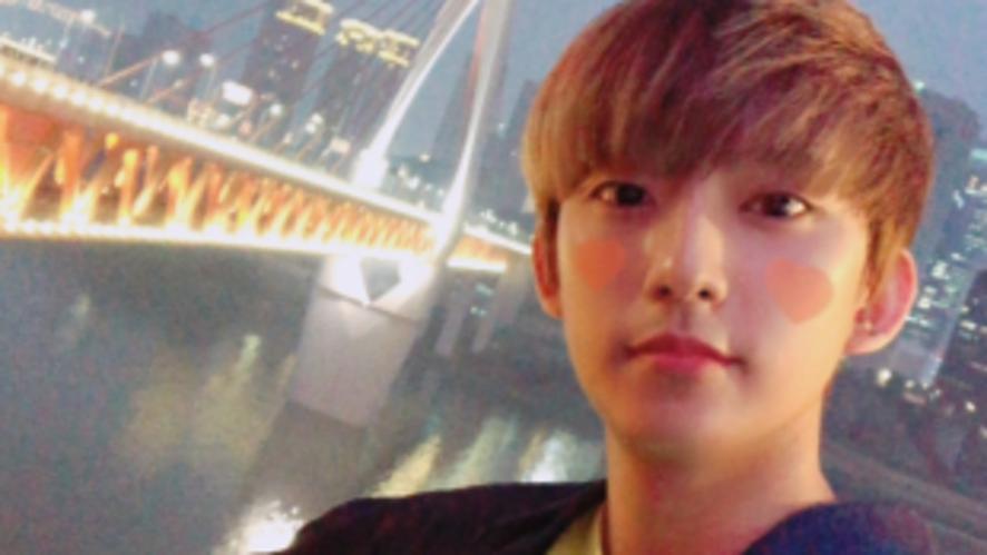 B1A4의 To My Star 49번째 이야기 🐶 (오후방송)