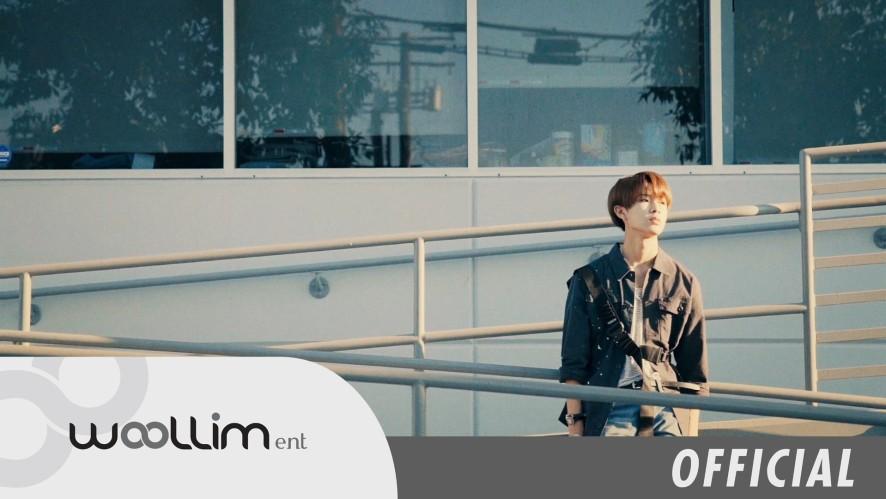 """골든차일드(Golden Child) """"WISH"""" Trailer Movie #DONGHYUN"""
