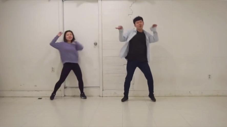 900만이 사랑한 레전드 다이어트 춤 '모바운스'! 네이버 TV에서도 만나보세요!