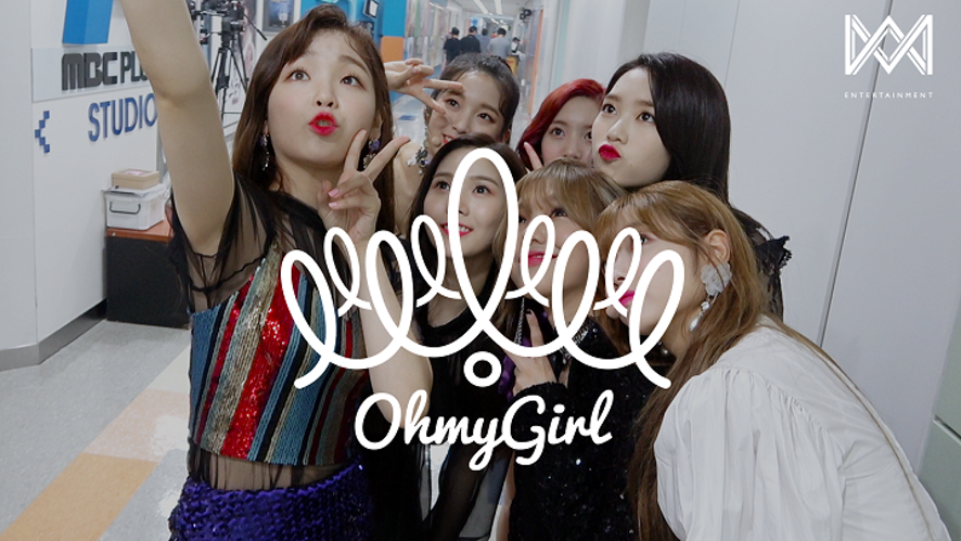 [OH MY GIRL] SKETCHBOOK EP.45