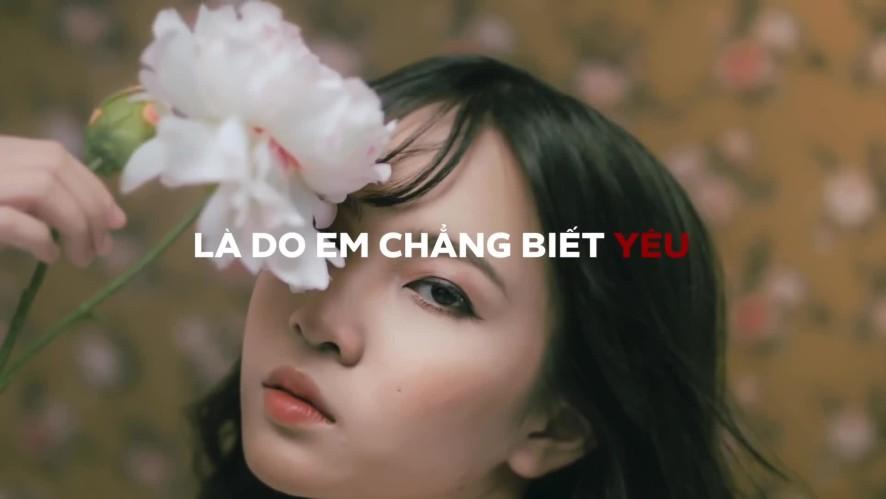 [ORIGINAL] LONELY LOVE   Trang Hàn x TDK x Hoàng Thống