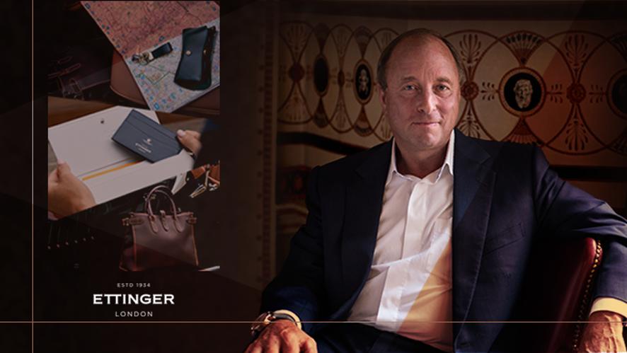 Trend Insight_CEO Robert Ettinger (English Interview)