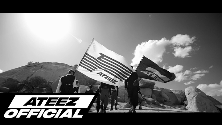 ATEEZ(에이티즈) TREASURE EP.1 : All To Zero 'Intro : Long Journey' Trailer