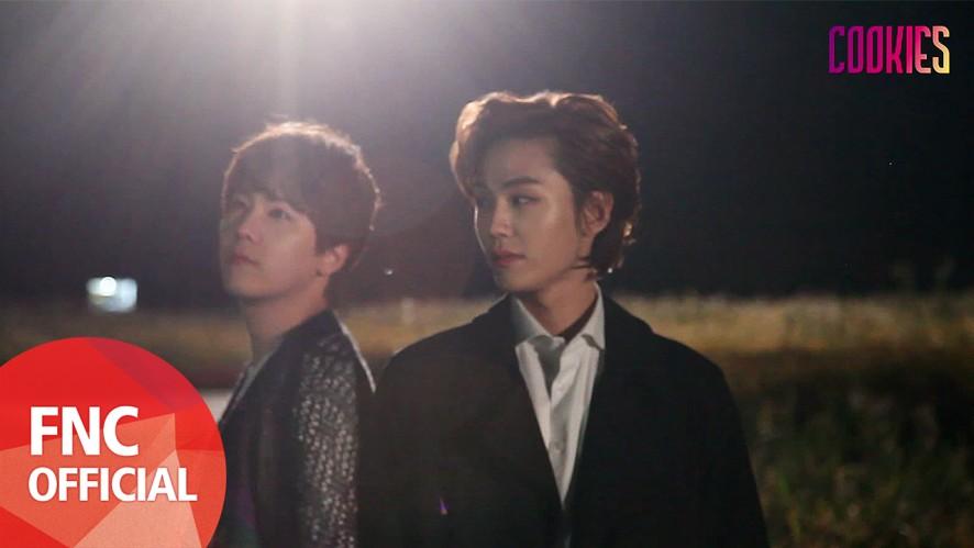 이홍기 (FT아일랜드) – 'COOKIES (Feat. 정일훈 of 비투비)' MV Making Film