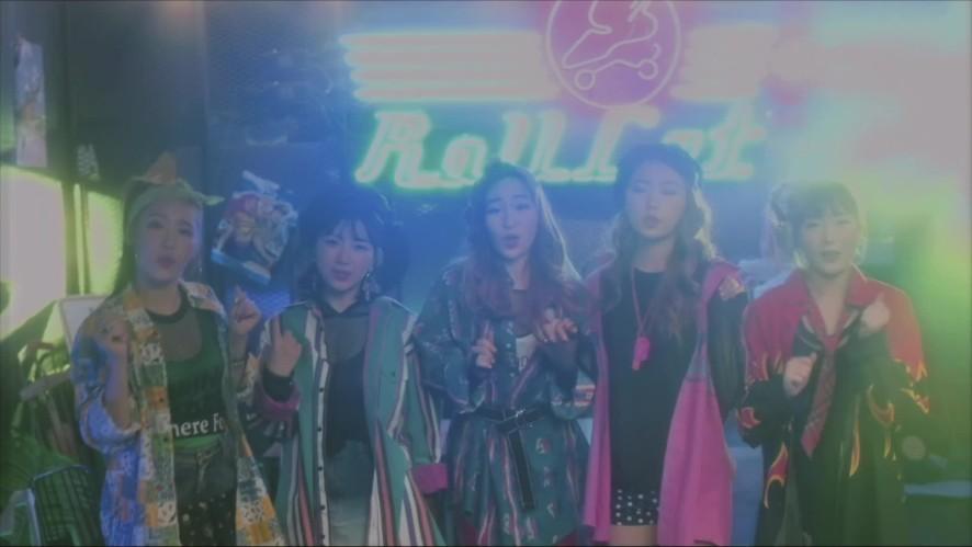 [MV] 최초공개! 걸그룹 슈가틴트(Sugar Tint)_'하트뿅(HeartBBong)'