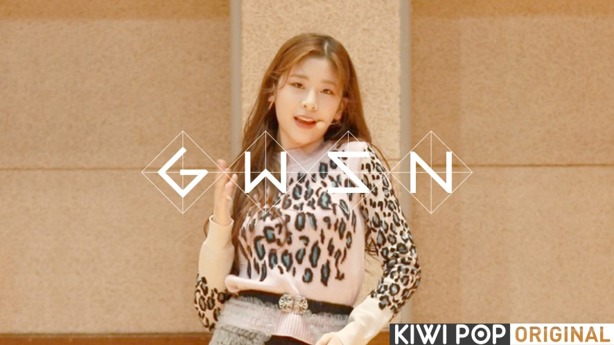 [GWSN 0to1CAM] GWSN Minju That's My Girl Solo Dance @Keumcheon High School Busking