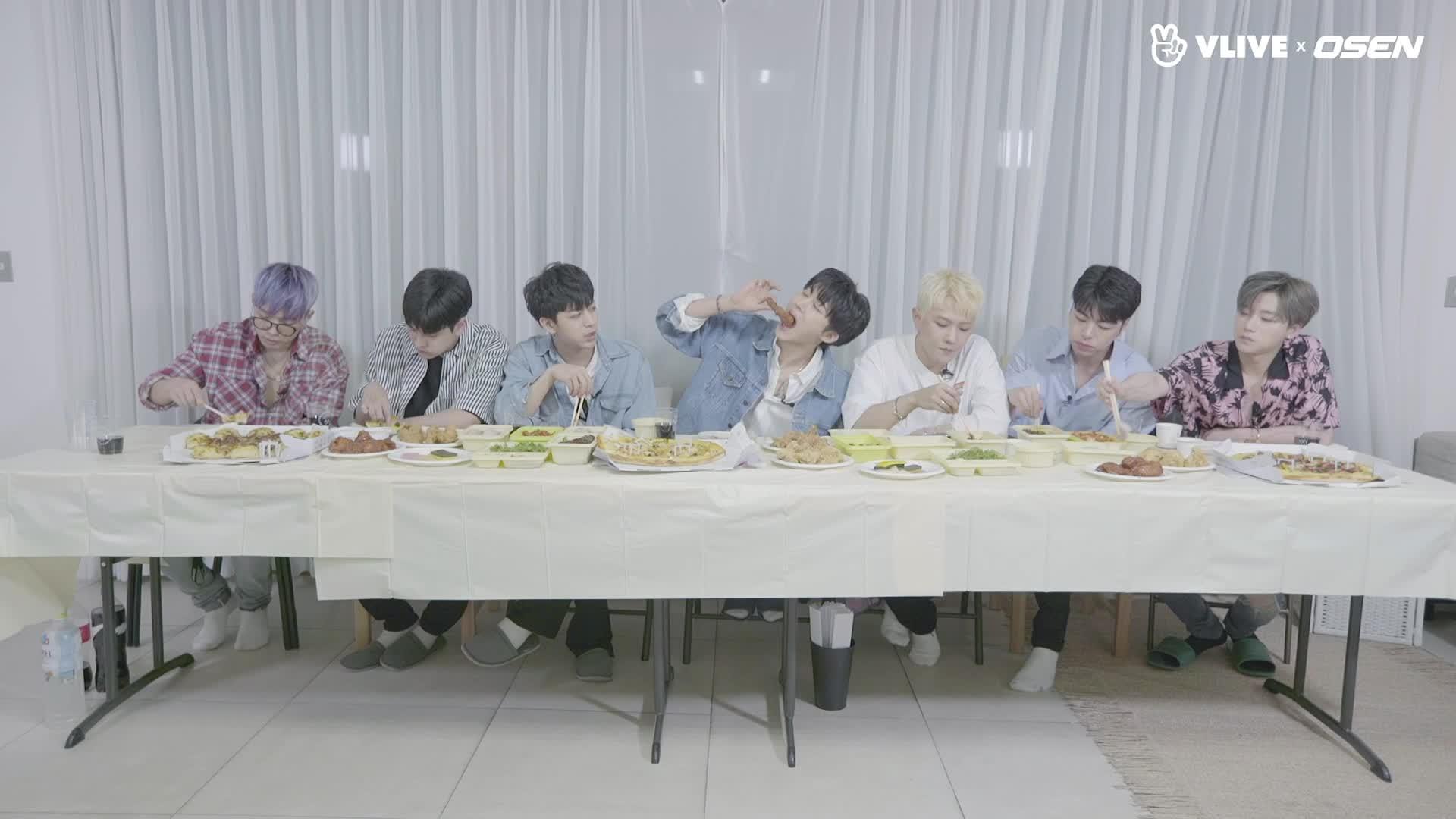 iKON 아이콘 'Star Road' EP.19