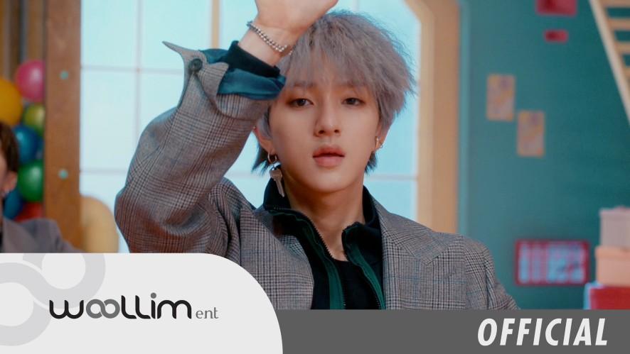 """골든차일드(Golden Child) """"Genie"""" MV Teaser (Long ver.)"""