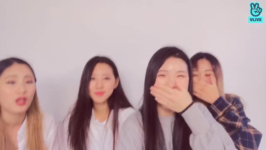 걸카인드 컴백 ❤️