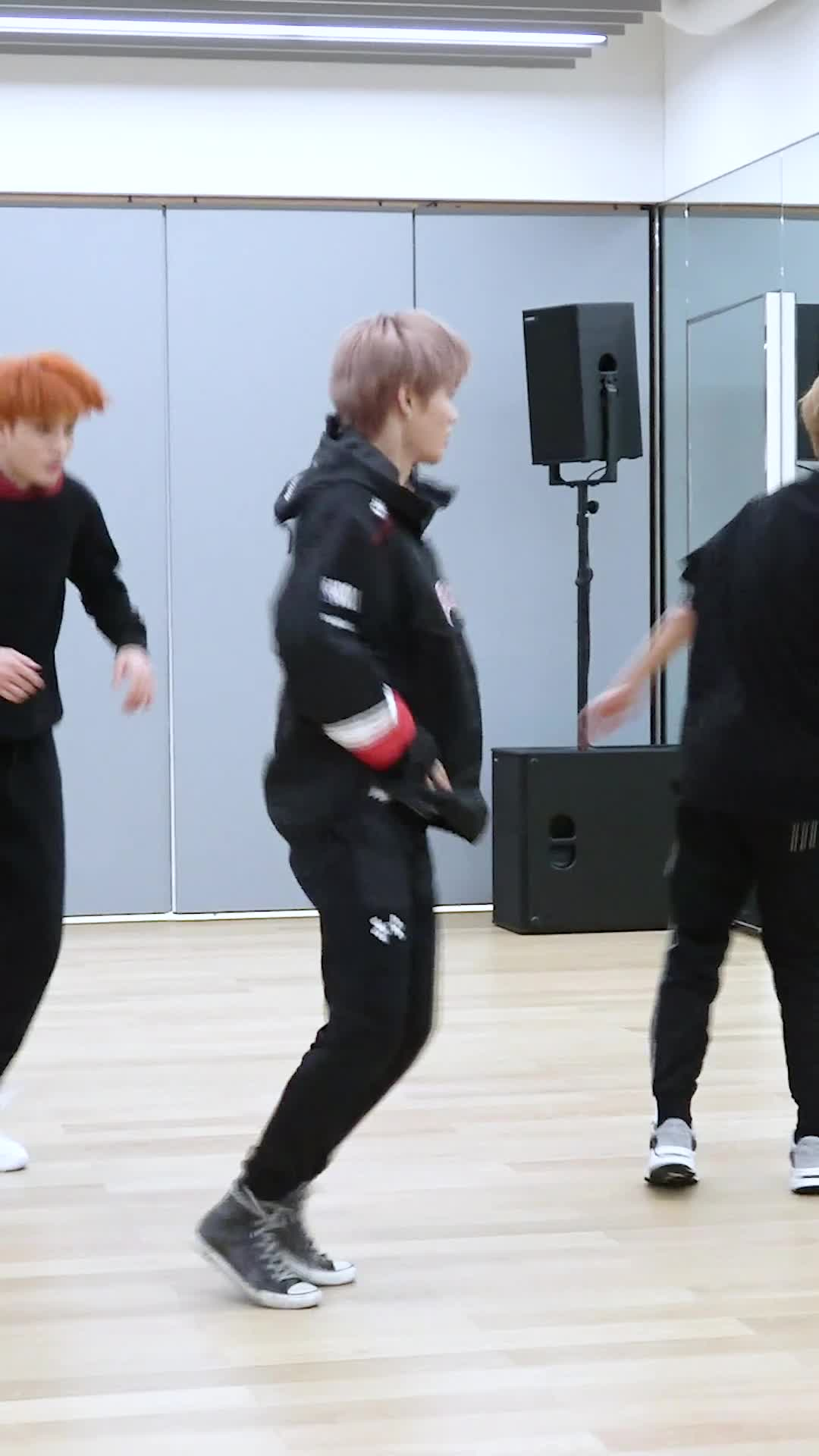 [#YUTA Focus] NCT 127 'Regular' Dance Practice