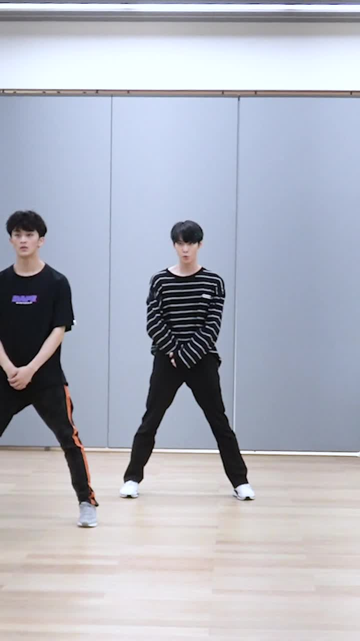 [#DOYOUNG Focus] NCT 127 엔시티 127 'Regular' Dance Practice