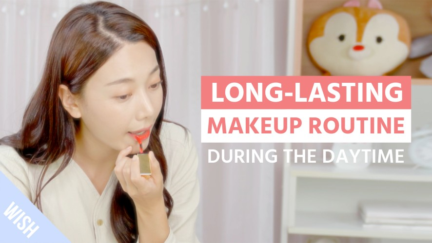 A Long Lasting Day Makeup Routine That Can Withstand A Dynamic Outdoor Date |Secret Life of Miss Kim