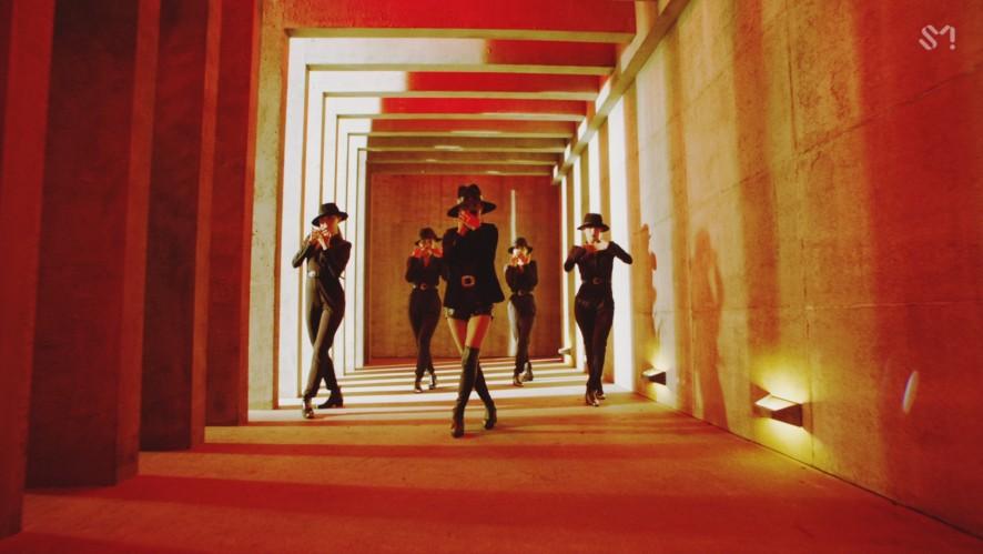 BoA 보아 'Woman' MV Teaser #2
