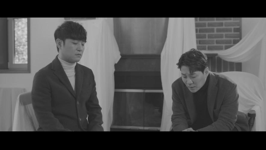 [바이브(VIBE)] 'Not A Love' Special Video clip(미공개분)